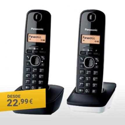 Telefones Fixos sem Fios